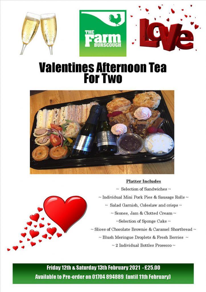 valentines-afternoon-tea-the-farm-burscough